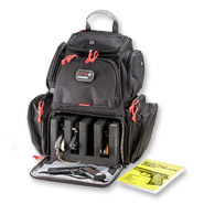 Firearm Accessories and Bags